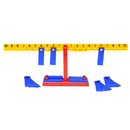 Educational Insights EI-1070 Number Balance W/ 20 Balance Gr K-3 Weights