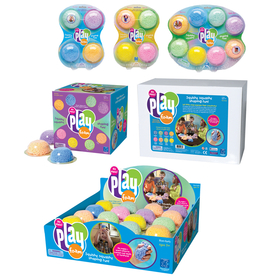 Educational Insights EI-1876 Playfoam Class Pack, Price/EA