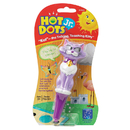 Educational Insights EI-2349 Kat The Talking Teaching Kitty Pen For Hot Dots Jr