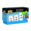 Educational Insights EI-2756 Hot Dots More Addition Facts 10-19