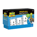 Educational Insights EI-2759 Hot Dots Multiplication Facts 0-9