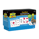 Educational Insights EI-2761 Hot Dots Flash Cards Fractions