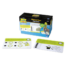 Educational Insights EI-2767 Hot Dots Elapsed Time Cards