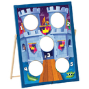 Educational Insights EI-3041 Two Sided Bean Bag Toss Age 3 & Up