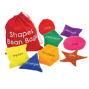 Educational Insights EI-3048 Shapes Bean Bags