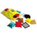 Educational Insights EI-3049 Teachable Touchables Texture Square