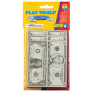 Educational Insights EI-3057 Lets Pretend Play Money - Bills