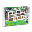 Educational Insights EI-5206 Metamorphic Rock Collection