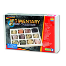 Educational Insights EI-5208 Sedimentary Rock Collection