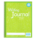 Essential Learning Products ELP0604 My Writing Journals Green Gr 4 Up
