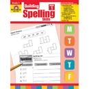 Evan-Moor EMC2705 Building Spelling Skills Gr 1