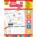 Evan-Moor EMC2706 Building Spelling Skills Gr 2