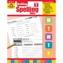 Evan-Moor EMC2709 Building Spelling Skills Gr 5