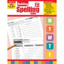 Evan-Moor EMC2710 Building Spelling Skills Gr 6