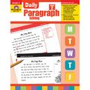 Evan-Moor EMC2725 Daily Paragraph Editing Gr 2
