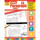 Evan-Moor EMC2729 Daily Paragraph Editing Gr 6