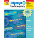 Evan-Moor EMC2752 Language Fundamentals Gr 2