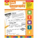 Evan-Moor EMC3711 Daily Geography Practice Gr 2
