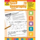 Evan-Moor EMC3715 Daily Geography Practice Gr 6