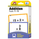 Evan-Moor EMC4169 Flashcard Set Addition Facts 11 To - 18