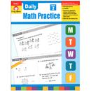Evan-Moor EMC751 Daily Math Practice Gr 2