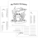 Edupress EP-112 My Phonics Dictionary