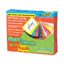 Edupress EP-2315 Sight Words In A Flash Set 1 Gr K-1 Beginning