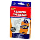 Edupress EP-3062 Reading For Detail - 3.5-5.0