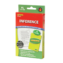 Edupress EP-3400 Inference Practice Cards Reading Levels 5.0-6.5