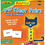 Edupress EP-3532 Pete The Cat Purrfect Pairs Word - Families Game
