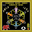 Educational Activities ETACD514 Learning Basic Skills Thru Music Volume 1