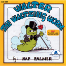 Educational Activities ETACD555 Walter The Waltzing Worm Cd