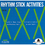 Educational Activities ETACD55 Rhythm Stick Activities Cd