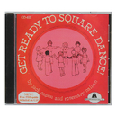 Educational Activities ETACD68 Get Ready To Square Dance Cd