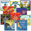 Educational Activities ETACDSET810 Hap Palmer Cd Sets 1 & 2