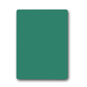 Flipside FLP10109 Green Chalk Board 9.5 X 12, Price/EA