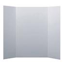 Flipside FLP3004224 Project Boards White Carton Of 24
