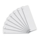 Flipside FLP3014208 Project Board Headers White 8-Pk