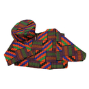 Childrens Factory FPH324B Ethnic Costumes Boys West African Shirt & Hat