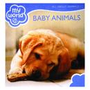 Gardner Publishing & Distribution GAR9781742114743 Baby Animals Board Book