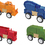 Guidecraft USA GD-7605 Block Mates Construction Vehicles Set Of 4