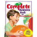 Gryphon House GR-15327 The Complete Resource Book Gr Pk-K