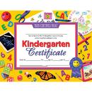 Hayes School Publishing H-VA701 Certificates Kindergarten 30 Pk 8.5 X 11 Inkjet Laser
