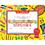 Hayes School Publishing H-VA703 Diplomas Kindergarten 30 Pk 8.5 X 11 Inkjet Laser