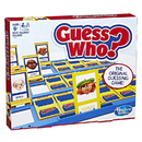 Hasbro Toy Group HG-C2124 Guess Who