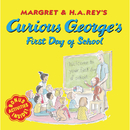 Houghton Mifflin Harcourt HO-0618605649 Curious George First Day Of School