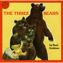 Houghton Mifflin Harcourt HO-89919401X Three Bears