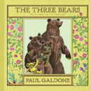 Houghton Mifflin Harcourt HO-9780547370194 The Three Bears Hardcover