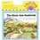 Houghton Mifflin Harcourt HO-9780618839520 Carry Along Book/Cd The Giant Jam Sandwich