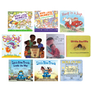 Houghton Mifflin Harcourt HO-BESTSET Best-Selling Board Books